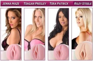 vier fleshlight girls